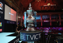 World Matchplay trophy (PDC)