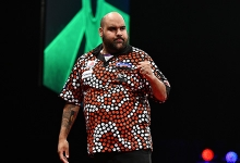 Kyle Anderson (Photosport NZ/PDC)