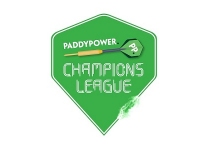 Paddy Power Champions League of Darts