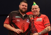 Michael Smith & Peter Wright (PDC)