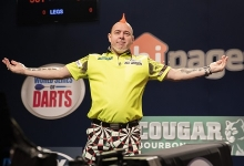 Peter Wright - Brisbane Darts Masters (PDC)