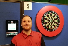 Cameron Menzies (Scott Gibling, PDC)