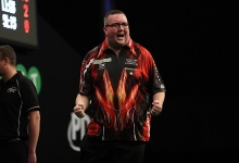 Stephen Bunting - bwin Grand Slam of Darts (PDC)