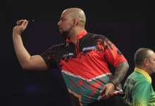 Devon Petersen (PDC)