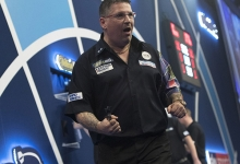 Gary Anderson (Lawrence Lustig/PDC)