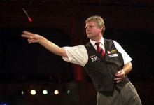 Rod Harrington (PDC)