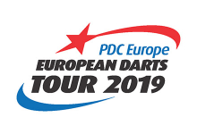European Tour logo (PDC)