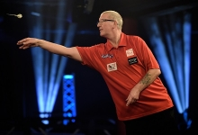 Paul Hogan (Chris Dean, PDC)