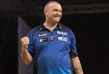 Mark McGeeney (PDC)