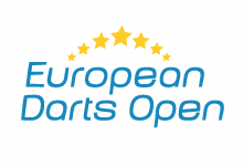 European Darts Open Logo (PDC)