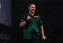 Kevin Munch (PDC)