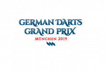 German Darts Grand Prix logo (PDC)