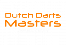 Dutch Darts Masters logo (PDC)