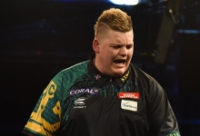 Corey Cadby (Chris Dean, PDC)