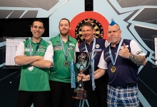 BetVictor World Cup of Darts (Stefan Strassenberg, PDC Europe)