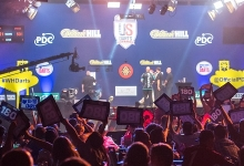 World Series of Darts (Tom Donoghue, PDC)