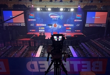 World Matchplay general view (PDC)