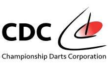 Championship Darts Corporation logo (PDC)