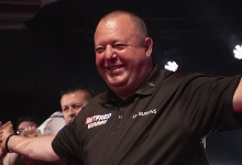 Mervyn King (Lawrence Lustig, PDC)
