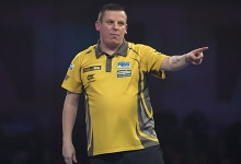 Dave Chisnall (PDC)