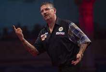 Gary Anderson (PDC)test