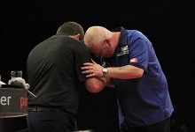 James Wade, Robert Thornton (PDC)