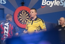 Dave Chisnall - BoyleSports World Grand Prix (Lawrence Lustig, PDC)