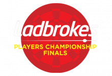 Ladbrokes Players Championship Finals New Logo