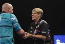 Lisa Ashton - BoyleSports Grand Slam (Lawrence Lustig, PDC)