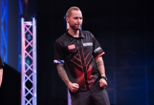 Danny Noppert (Kelly Deckers, PDC Europe)