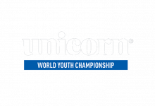 World Youth Championship logo (PDC)