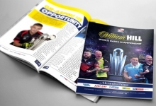 William Hill World Darts Championship Programme