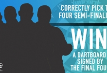 World Championship semi-finals predictor (PDC)