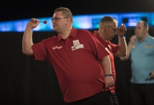 Rileys Qualifier at UK Open (PDC)