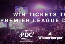 Wienerberger Premier League competition (PDC)