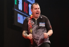 Kim Huybrechts (Sven Neuschaefer, PDC Europe)