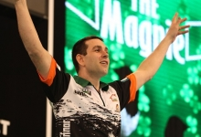 William O'Connor (Stephen Lee, PDC)