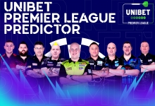 Fans' Predictions League (PDC)