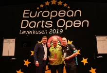 2019 European Darts Open (PDC Europe)