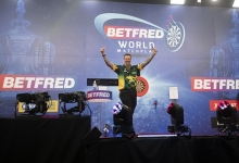 Simon Whitlock - Betfred World Matchplay (Lawrence Lustig, PDC)