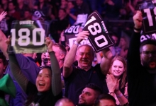 Unibet Premier League (Michael Cooper, PDC)