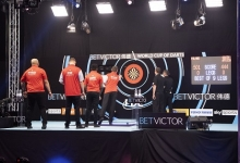 BetVictor World Cup of Darts (PDC Europe)