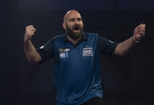 Scott Waites (Lawrence Lustig, PDC)