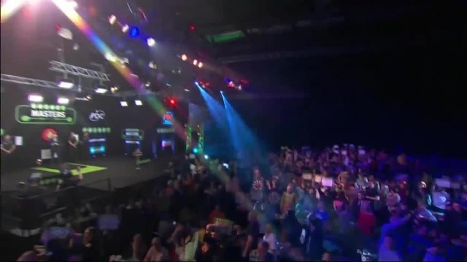 pdc darts live stream